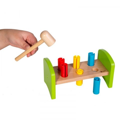 Drewniane zabawki edukacyjne Mulan Strona 3 z 7